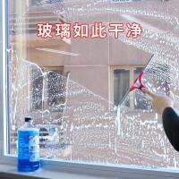 玻璃清洁剂强力去污浴室淋浴房清洗剂擦玻璃水家用窗户擦窗液水垢