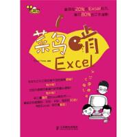 【二手书8成新】菜鸟啃Excel Excel Home 人民邮电出版社