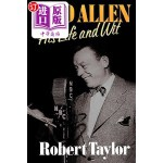 【中商海外直订】Fred Allen: His Life and Wit