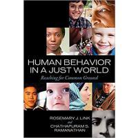 【预订】Human Behavior in a Just World: Reaching for Common Gro