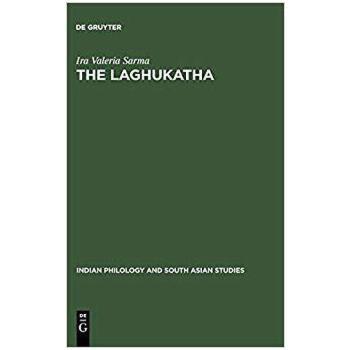 【预订】The Laghukatha 9783110175936 美国库房发货,通常付款后3-5周到货!