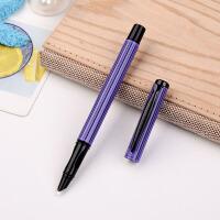 罗氏398小学生练字墨囊墨水笔成人商务美工钢笔*