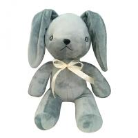 动漫卡通抱枕 穹妹的兔子玩偶COS公仔cosplay日版兔兔缘之空 悠之空 春日野穹送女朋友生日礼物