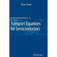 【预订】Transport Equations for Semiconductors 9783642100475