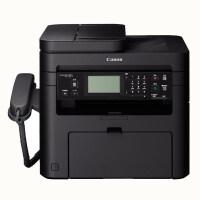佳能(Canon)MF236n打印/复印/扫描/传真黑白激光多功能一体机