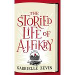 【预订】The Storied Life of A. J. Fikry
