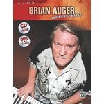 【预订】Brian Auger Hammond B-3 Master: Learn Keyboard Techniqu