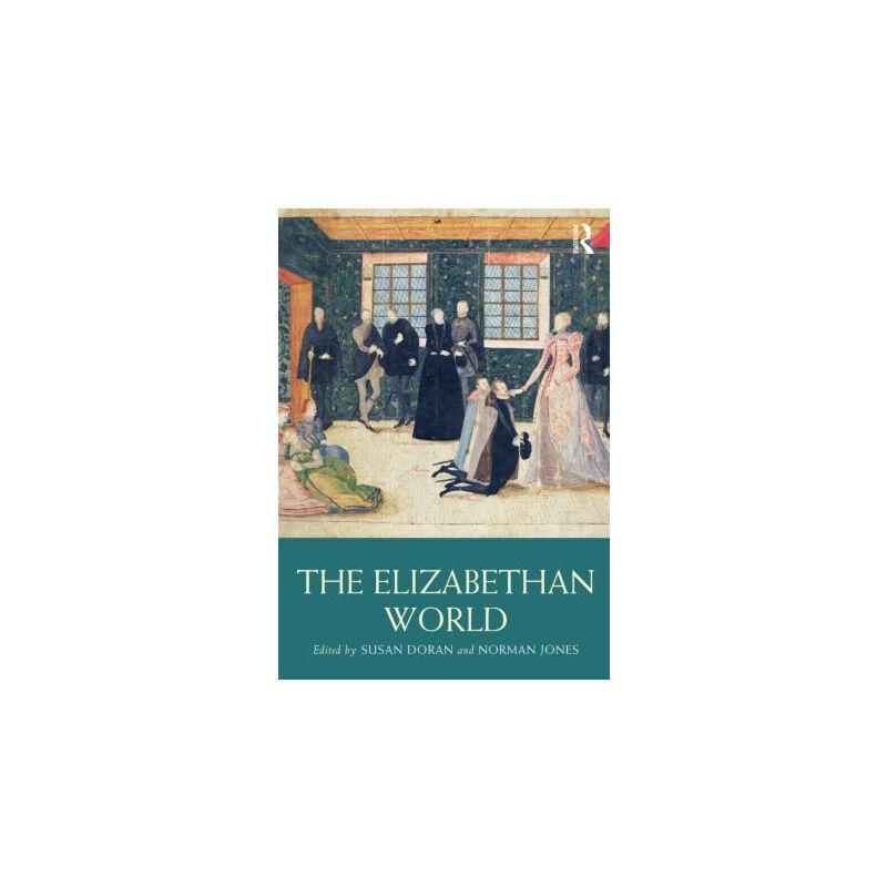 【预订】The Elizabethan World 美国库房发货,通常付款后3-5周到货!