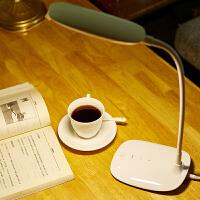 LED台灯护眼学生学习床头写字书桌房阅读可调光暖光儿童S053N