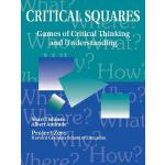 【预订】Critical Squares: Games of Critical Thinking and Unders