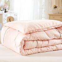 被子冬被加厚保暖被芯双人棉被单人学生春秋被褥空调被定制