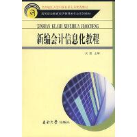 新编会计信息化教程