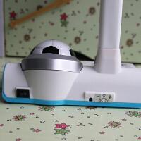 儿童书桌台灯可充电可调节大学生宿舍卧室床头灯保视力护眼灯