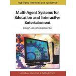 【预订】Multi-Agent Systems for Education and Interactive Enter