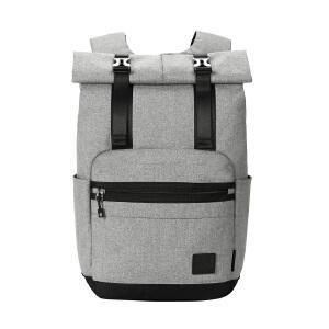 【2件2.9折,1件3.5折】卡拉羊休闲时尚炫彩双肩包CX5836