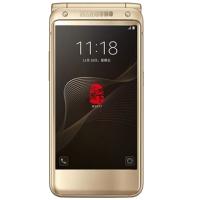 三星(SAMSUNG) W2017 心系天下 4G手机 电信定制版(4G RAM+64G ROM)国行正品