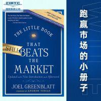 【现货】英文原版 The Little Book That Still Beats the Market