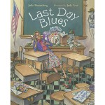 【预订】Last Day Blues 9781580891042