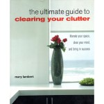 [C164] The Ultimate Guide to Clearing Your Clutter 清理杂物的终极指