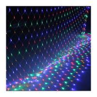 LED彩灯网灯串 新年灯饰 场景装饰灯 外景装饰灯 工程灯