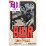 【中商海外直订】Blur (Volume 5)