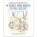 【现货】英文原版 The Rabbit Who Wants to Fall Asleep 想要睡觉的小兔子 帮助孩子入
