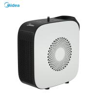美的暖�L�C家用取暖器�能�暖�怆�暖器省�小型烘干取暖神器 18C