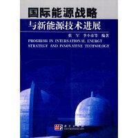 国际能源战略与新能源技术进展