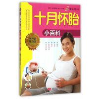 十月怀胎小百科