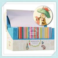 [现货]英文原版 The World of Peter Rabbit Books 1-23 Presentation