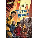 【预订】Titan Base 9780307978547