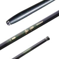 3.6 4.5 5.4米台钓竿手竿超硬碳素 钓鱼竿 垂钓杆 渔具