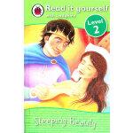 Ladybird:Sleeping Beauty(Read It Yourself-Level 2) 小瓢虫分级读物:《睡美人》(阅读级别:2)ISBN 9781409303961
