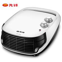 先锋 (Singfun)取暖器 DQ3306家用电暖气浴室电暖器 壁挂式暖风机防水加热器 居浴室两用