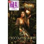 【中商海外直订】The Chocolatier's Wife