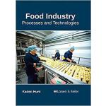 【预订】Food Industry: Processes and Technologies 9781635491234