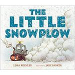 【预订】The Little Snowplow 9781536203400