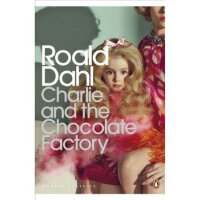 Charlie and the Chocolate Factory Roald Dahl 9780141394589