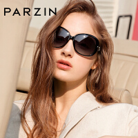 帕森偏光驾驶太阳眼镜 女 优雅水钻时尚墨镜驾驶镜