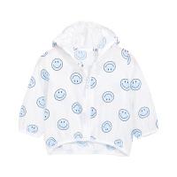 儿童防晒衣1一3岁宝宝夏装男童薄款外套