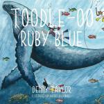 【预订】Toodle-Oo Ruby Blue!