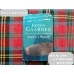 [二手旧书9成新]Sophie's World /Jostein Gaarder(乔斯坦・贾德