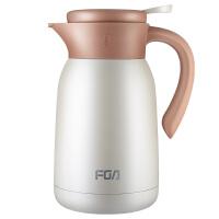 保温水壶304不锈钢保温壶大容量便携热水壶家用保温瓶暖水壶