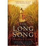 英文原版 长歌 精装 BBC英剧原著 布克奖决选 纽约时报书评 The Long Song 安德烈娅・利维 Andre