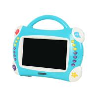 儿童学习机视频故事机7寸护眼触屏点读早教机婴幼小孩玩具2-6