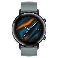 【当当自营】HUAWEI WATCH GT2(42mm)湖光青 华为手表 运动智能手表