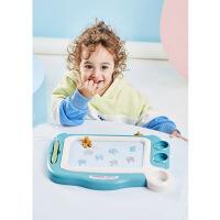大涂鸦板套 儿童画画板磁性写字板宝宝婴儿玩具1-3岁2幼儿彩色
