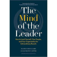 【二手书8成新】The Mind of the Leader: Rasmus Hougaard^^Jacqueline