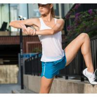 新款 休闲运动 广场舞服装健身操服 女套装健美操套装
