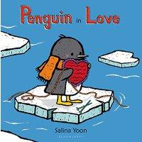 【预订】Penguin in Love9780802737588